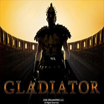 Gladiator Mobile Slot