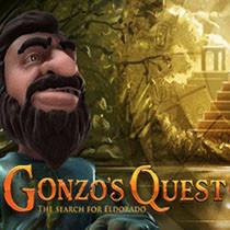 Gonzos Quest Mobile
