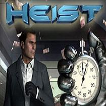 Heist Mobile Slot