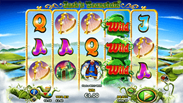 Jacks Beanstalk Slot