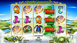 Jacks Beanstalk Slot