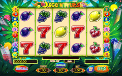 Juice N Fruits Slot