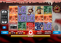 KGB Bears Slot