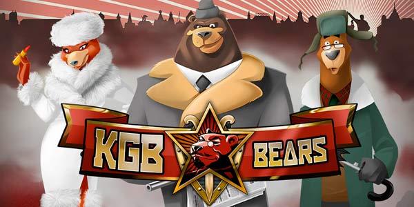 3 Bears Kgb