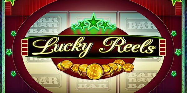 Spiele Lucky Reels (Playson) - Video Slots Online