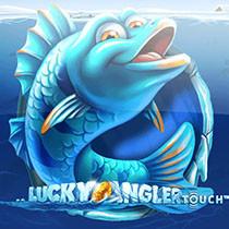 Lucky Angler Mobile Slot