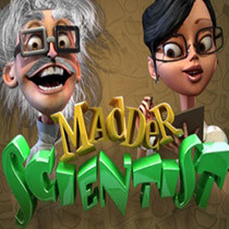 Madder Scientist Mobile Slot
