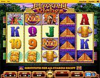 Mayan Riches Slot