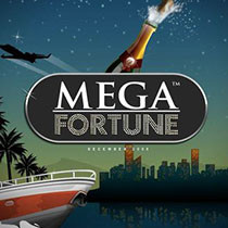Mega Fortune Mobile Slot