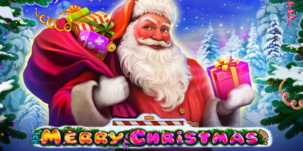 Christmas Slots Online Free