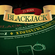 21 Burn Blackjack Mobile