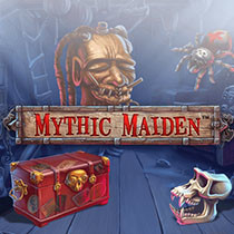 Mythic Maiden Mobile Slot