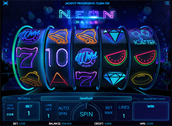Neon Reels Slot