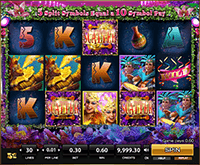 Oba Carnaval Slot