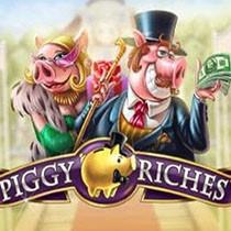 Piggy Riches Mobile Slot