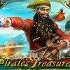 Pirates Treasures Slot Machine Online