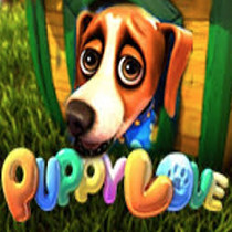 Puppy Love Mobile Slot