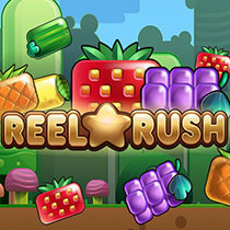 Reel Rush Mobile Slot