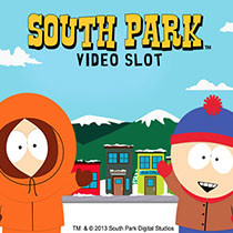 Southpark Mobile Slot