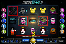 Starbars Slot