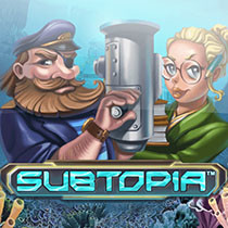 Subtopia Mobile Slot