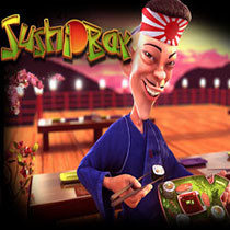 Sushi Bar Mobile Slot