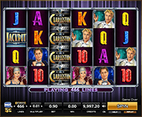The Charleston Slot