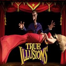 True Illusions Mobile Slot