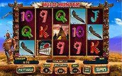 Wild Hunters Slot