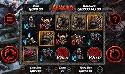Play Akaneiro Slot Machine