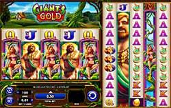 Giants Gold Free Slots