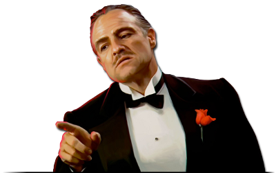 Play the Godfather Slot