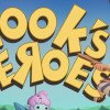 New Hook's Heroes slot free from NetEnt