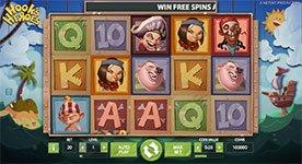 Play Hooks Heroes Slot