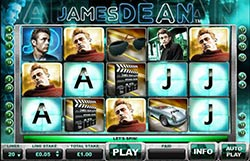 Free James Dean Slot