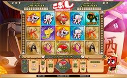 Play Kobushi Slot