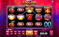 Play Million Cents Slot