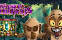 Mystic Monkeys