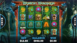 Mystic Monkeys Slot Online