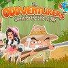 Play Oddventures Slot