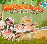 Play Oddventures Slot