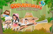 The Oddventures