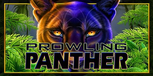 Spiele Prowling Panther - Video Slots Online