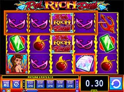 Play Reel Rich Devil Slot Free