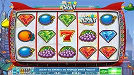 RF Neopolis Slot
