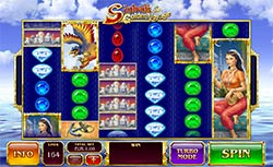 Play Sinbad's Golden Voyage Slot
