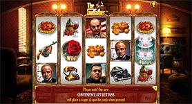The Godfather Slot
