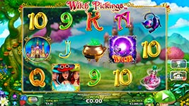 Play Witch Pickings Slot
