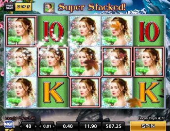Vivaldis Seasons Slot – Win 2