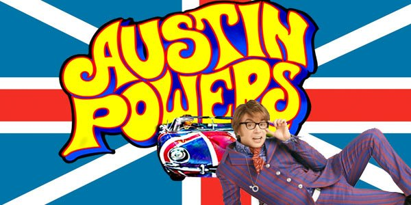 Austin Powers Slot Machine - Play it Free Online